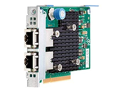 HPE Ethernet 10Gb 2-port 562FLR-T Adapter part
