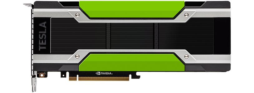 Card Màn Hình VGA NVIDIA Tesla P100 16GB CoWoS HBM2 PCIe 3.0 NVTP100-16