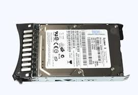 Ổ Cứng HDD IBM 450GB SAS 15K 3.5inch HotPlug