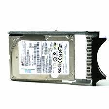 43X0825 IBM 146-GB 3G 10K 2.5 SAS