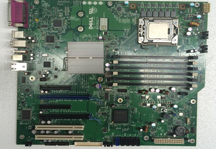 Mainboard Dell T3500