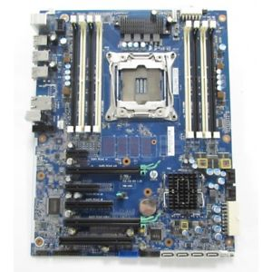 HP 761514-001 Z440 Workstation System Board