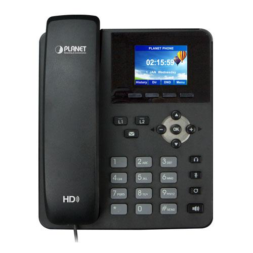 Điện Thoại IP Planet Business Phone VIP-1120PT
