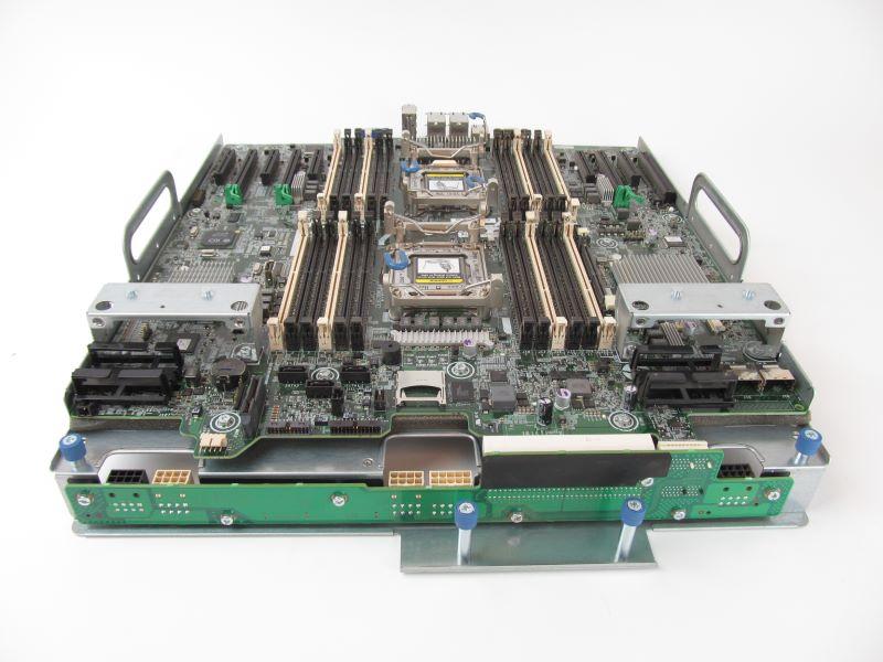 Main HP Proliant ML350 G8