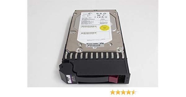 AP860A HP P2000/ MSA2 600GB 6G DP 15K SAS 3.5