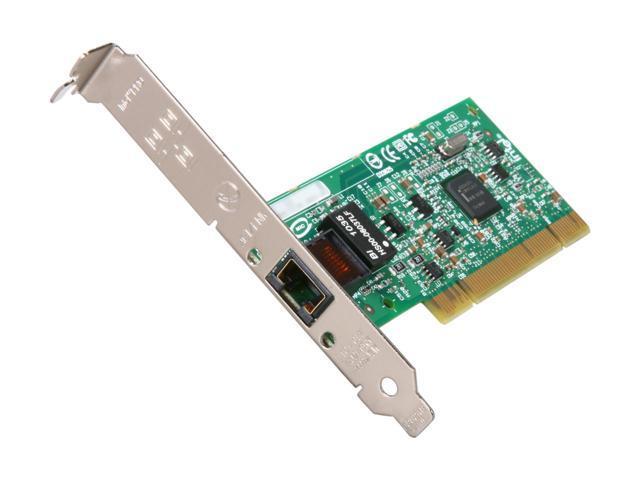 Card mạng Intel pro 1000GT 1 port PCi 32 bit