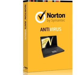 Norton AntiVirus 2015 1PC