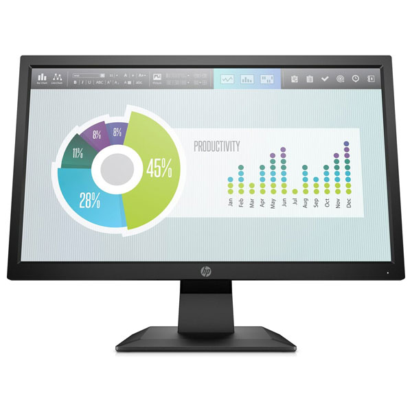 Màn hình HP P204v 19.5-inch VGA/HDMI