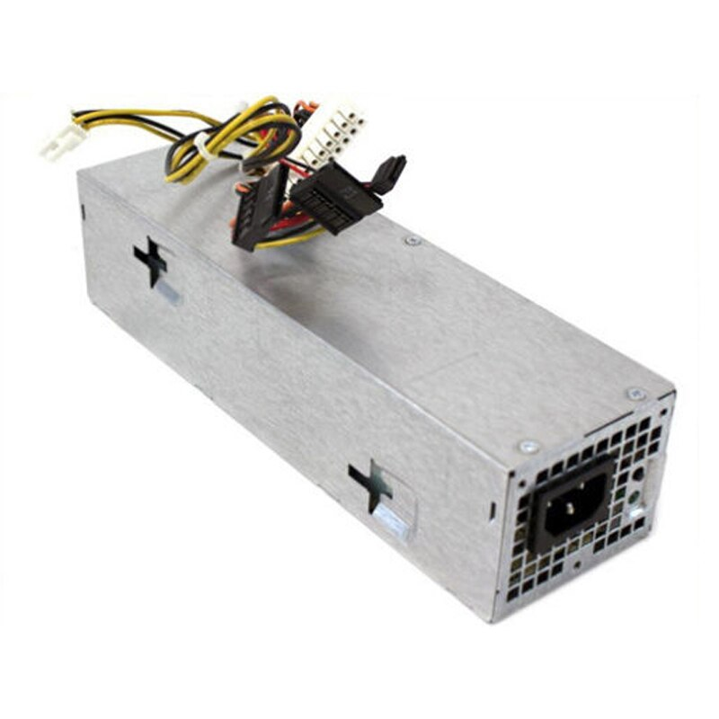 02TXYM Dell 240-watts Power Supply for Optiplex 790 and 990
