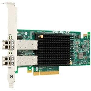 Emulex LPe31002-M6-D Dual Port 16Gb Fibre Channel HBA