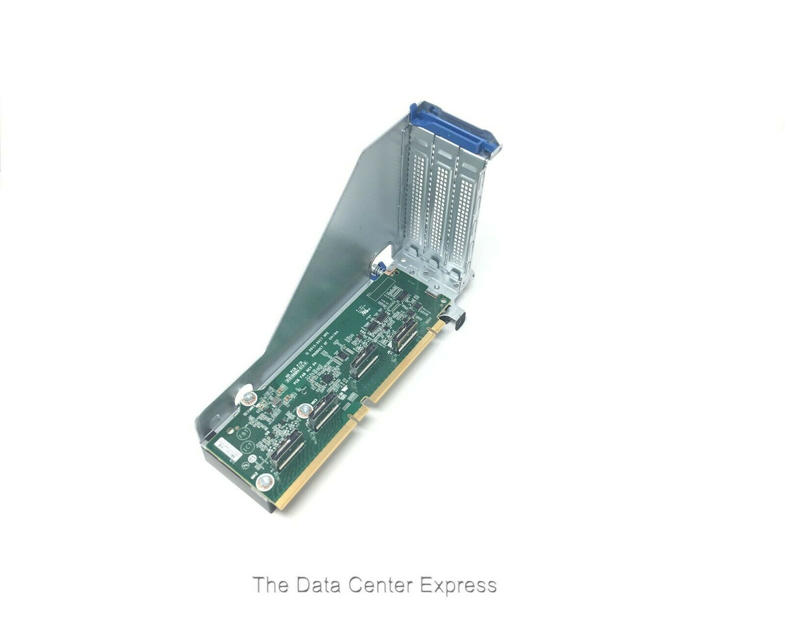 HPE NVMe 8 Solid State Drive Express Bay - enablement kit