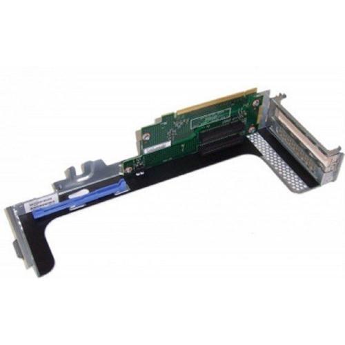ThinkSystem SR550/SR590/SR650 x16/x8 PCIe FH Riser 1 Kit (7XH7A02678)