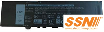 PIN Laptop Dell - 0RPJC3