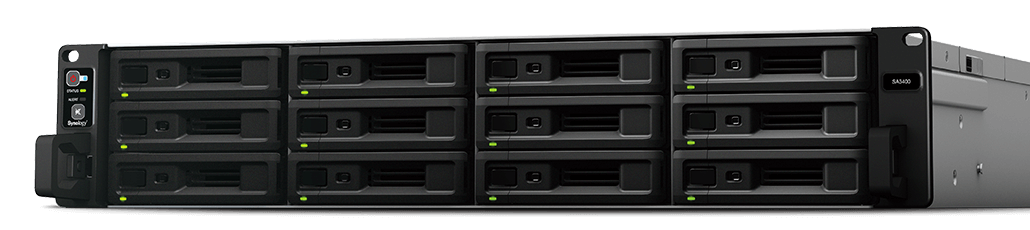 ENTERPRISE SYNOLOGY SA3400