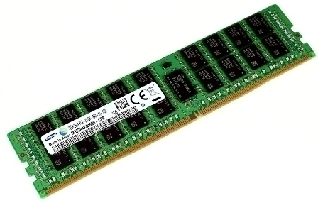 Bộ Nhớ RAM DDR4 64GB PC4-23466 2933MHz ECC Registered DIMMs