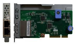 Lenovo ThinkSystem 1Gb 2-port RJ45 LOM
