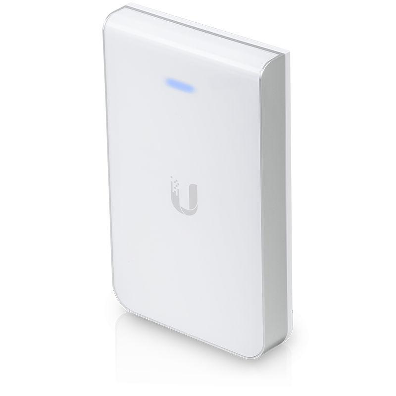 Thiết bị thu phát sóng WiFi -UniFi AP AC In-Wall