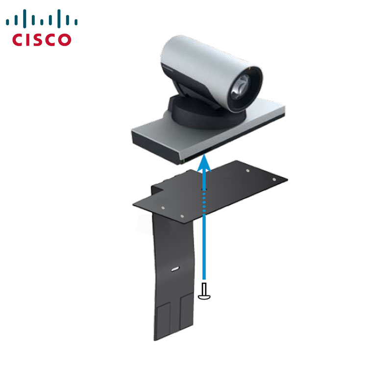 Cisco BRKT-12X-MONITR= Bracket
