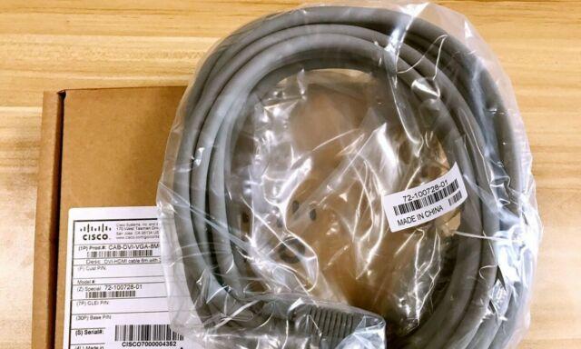 DVI-HDMI cable 8m with 3.5mm mini-jack audio