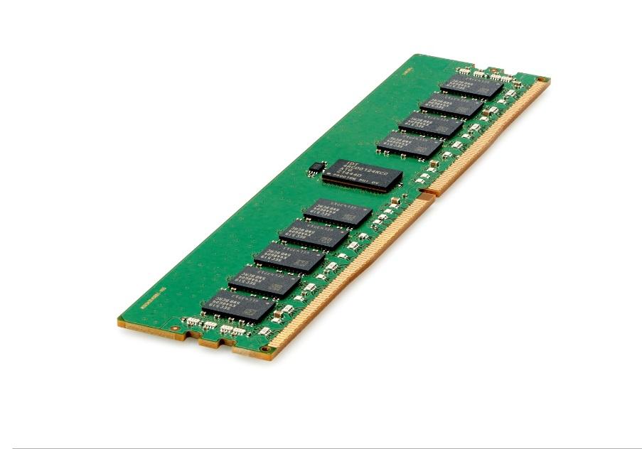 Bộ Nhớ RAM DDR4 HPE 32GB (1x32GB) Dual Rank x4 2933MHz CAS-21-21-21 Registered Smart Memory Kit