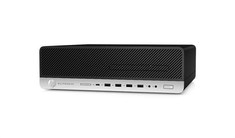 Máy tính để bàn HP EliteDesk 800 G5 7YX56PA Small Form Factor