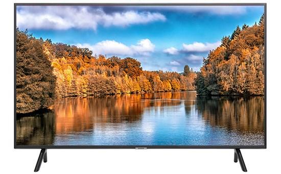 Màn Hình Samsung Smart Tivi 4K 43inch UA43RU7100