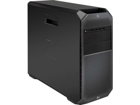 HP Z4 G4 Base Model Workstation (No Graphics / No HDD)