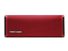 Loa Bluetooth Thonet and Vander Frei Portable RED