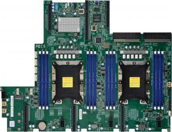 Mainboard MBD-X11DGQ