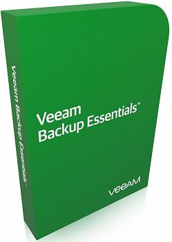 V-STR000-0I-SU1YP-00  Veeam Backup Starter License. Includes Standard Edition features -1 Year Subscription Upfront Billing & Basic Support