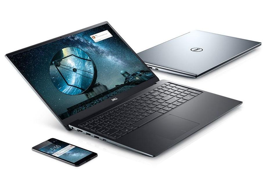 Laptop Dell Vostro 15 5590 P88F001N90A ( 15.6inch Full HD/Intel Core i7-10510U/8GB/256GB SSD/NVIDIA GeForce MX250/Windows 10 Home SL 64-bit/1.8kg)