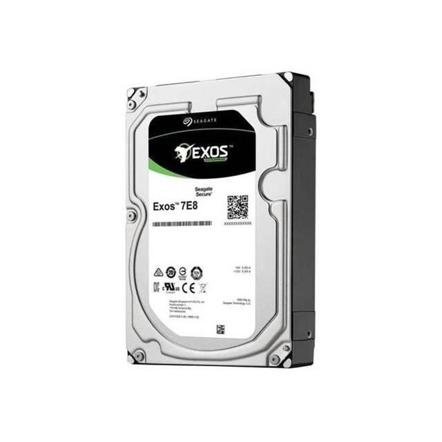 Ổ Cứng HDD Seagate Exos Enterprise 7E8 6TB 3.5 inch 512e SATA 6Gb/s 7.2K RPM Cache 256MB - NK