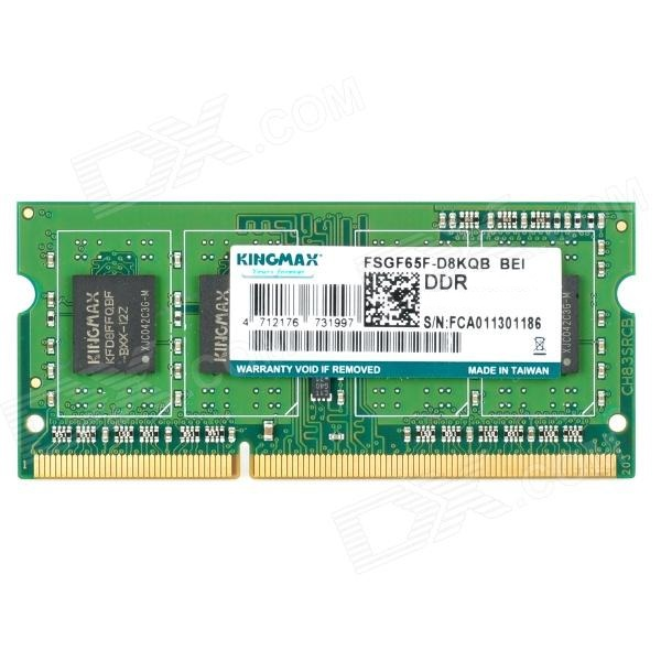 Bộ Nhớ RAM KingMax 4GB DDR4 Bus 2400 SO-DIMM