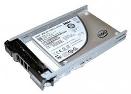Dell 240GB SSD SATA Mixed Use 6Gbps 512e 2.5in Drive S4610