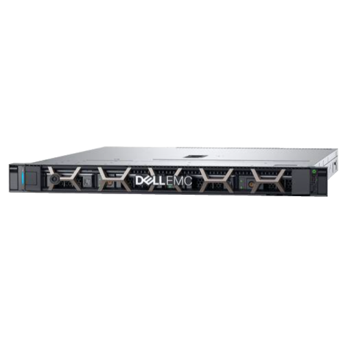Dell EMC PowerEdge R240 Cabled - 3.5inch