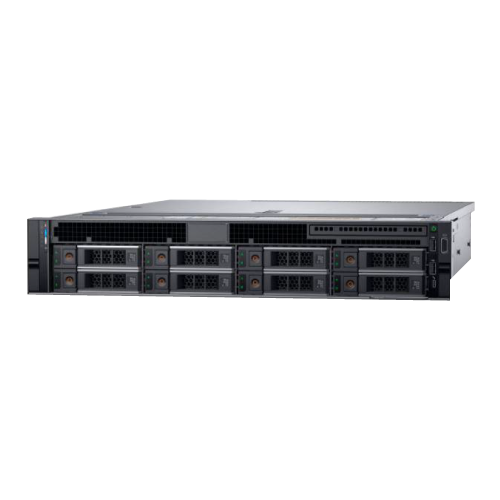Dell EMC PowerEdge R540 - 8 x 3.5inch