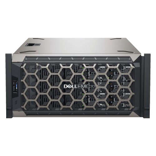 Chassis Tower Dell PowerEdge T440 8x3.5