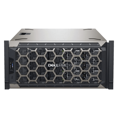 Dell EMC PowerEdge T440 - 3.5inch