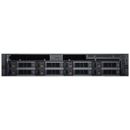 Dell EMC PowerEdge R740 - 3.5 INCH