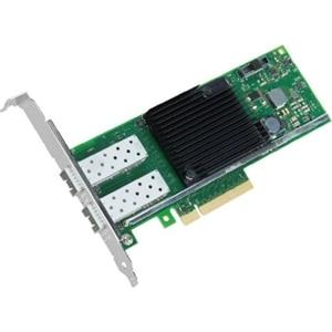 Intel X710 Dual Port 10Gb Direct Aattach, SFP+, Converged Network Adapter, Cuskit