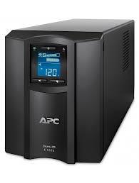 Bộ Lưu Điện APC Smart-UPS 1000VA LCD 230V With SmartConnect SMT1000IC