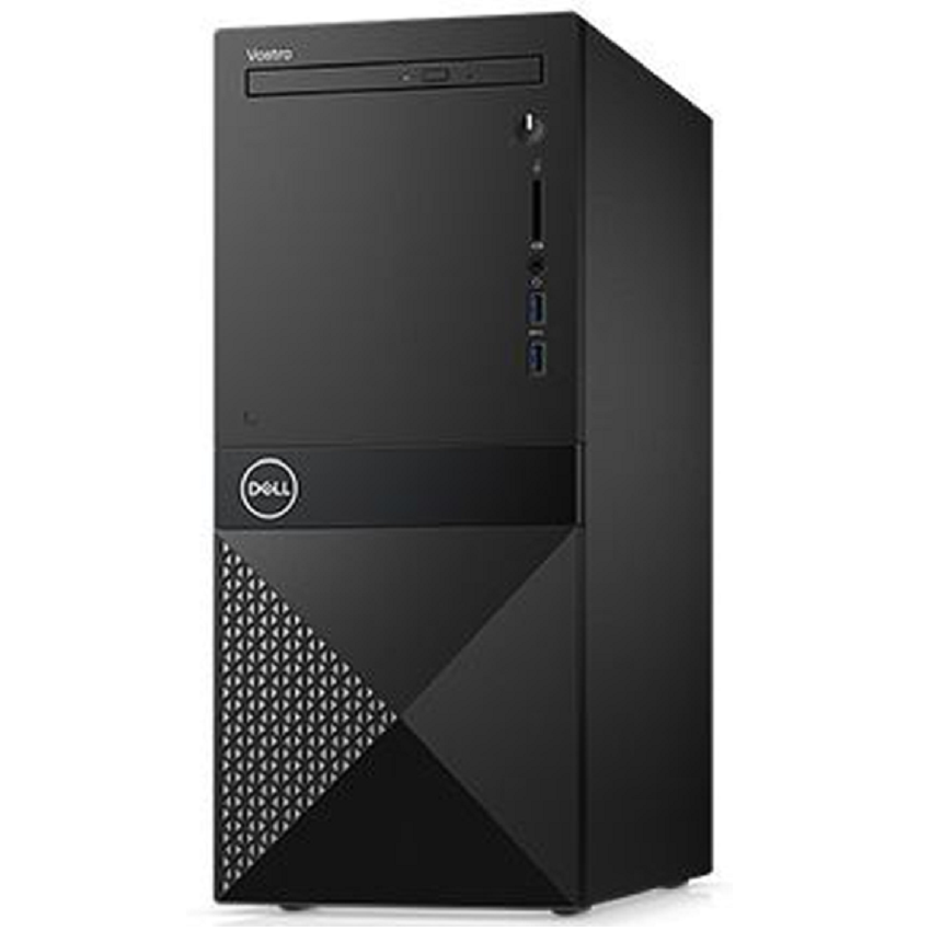 Dell Vostro 3671MT (V579Y1)/ i5-9400/ 4G/ 1TB/ DVDRW/ WL+BT/ Black/ Linux