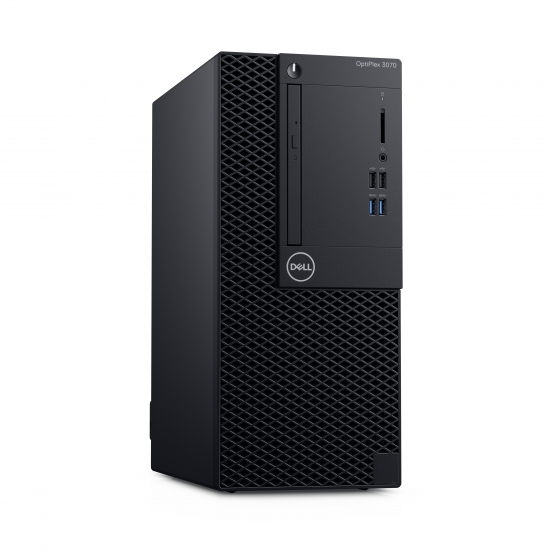 Dell OptiPlex 3070 42OT370W01 (i3-9100/4GB RAM/1TB HDD/DVDRW/K+M/Win 10 Pro)