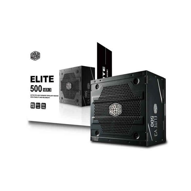 Elite V3 500W