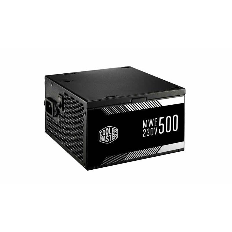 Nguồn máy tính Cooler Master MWE 500 White 230V V2