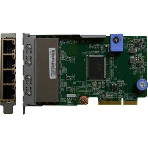 LENOVO 7ZT7A00545 THINKSYSTEM 1GB 4-PORT RJ45