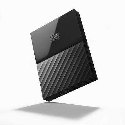 Ổ cứng GN WD My Passport 2.5' 4TB USB3.2