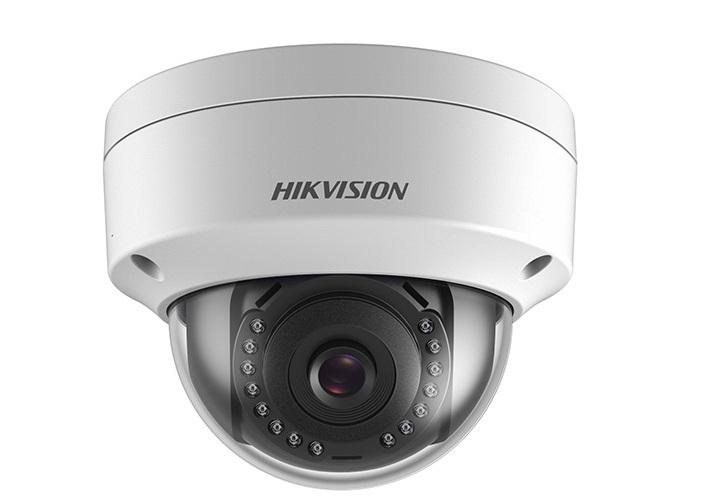 Camera IP Dome hồng ngoại 2.0 Megapixel HIKVISION DS-2CD1121-I