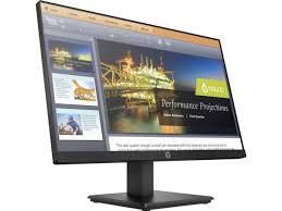 Màn Hình LCD HP 21.5 inch P224 5QG34AA