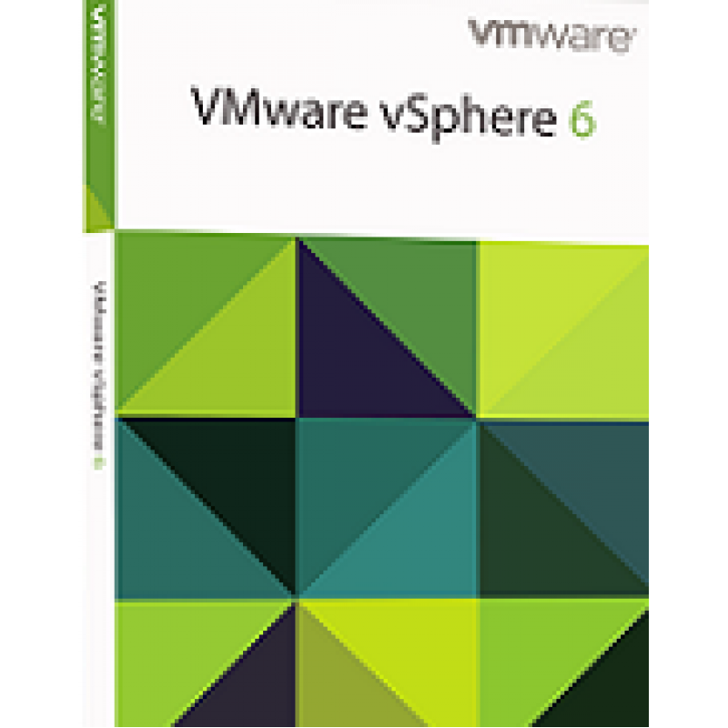 Production Support/Subscription VMware vSphere 6 Enterprise